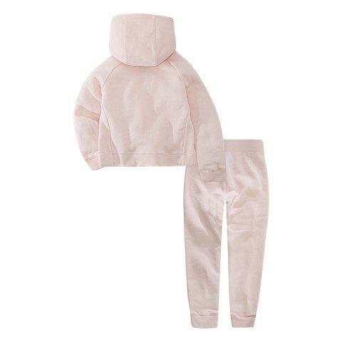 Nike Sportswear Fleece Full-Zip Track Suit Çocuk Eşofman Takımı