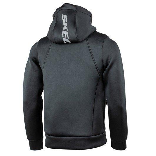 Skechers Scooba Full-Zip Hoodie Kapüşonlu Erkek Ceket