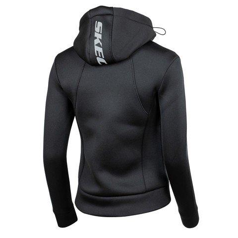 Skechers Scooba Full-Zip Hooded Kapüşonlu Kadın Ceket