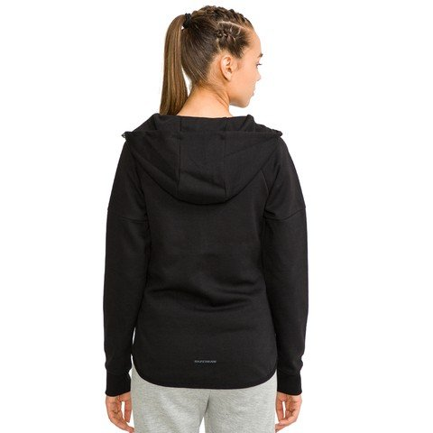 Skechers 2X I-Lock W Full-Zip Hooded Kapüşonlu Kadın Ceket