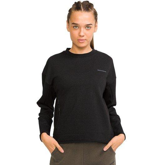 Skechers 2X I-Lock W FLX Crew Neck Kadın Sweatshirt
