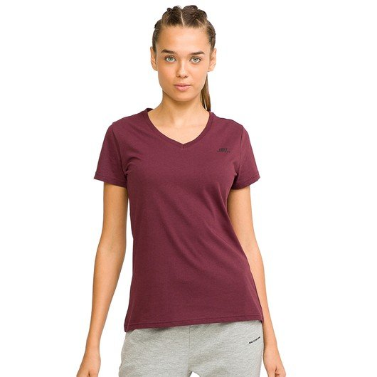 Skechers Neck Kadın Tişört