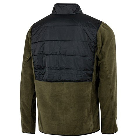 Columbia Basin Butte™ Fleece Full Zip Erkek Ceket