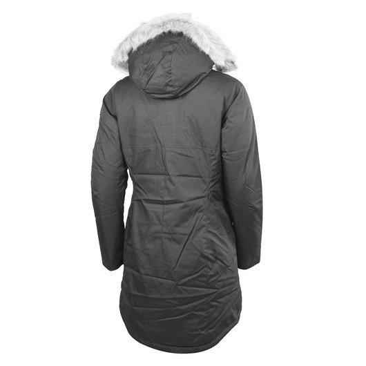 Columbia Suttle Mountain™ Long Insulated Kadın Ceket
