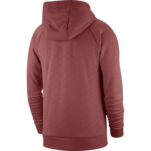 Nike Sportswear Optic Full-Zip Hoodie Kapüşonlu Erkek Ceket