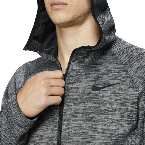 Nike SpotLight Hoodie Full-Zip Kapüşonlu Erkek Ceket