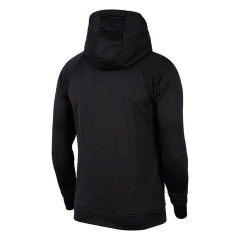 Nike Jordan 23 Alpha Therma Fleece Full-Zip Hoodie Kapüşonlu Erkek Ceket