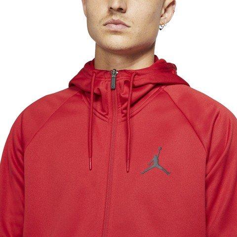 Nike Jordan 23 Alpha Therma Fleece Full-Zip Hoodie Erkek Ceket