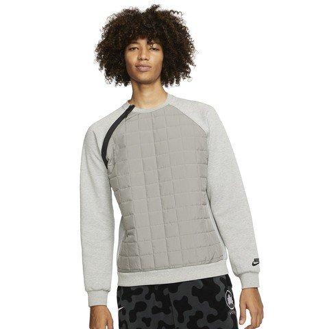 Nike Sportswear PE Crew Winter Erkek Sweatshirt