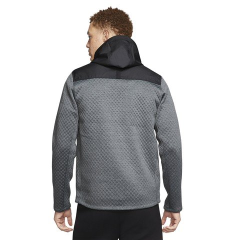 Nike Therma Full-Zip Hooded Training Kapüşonlu Erkek Ceket