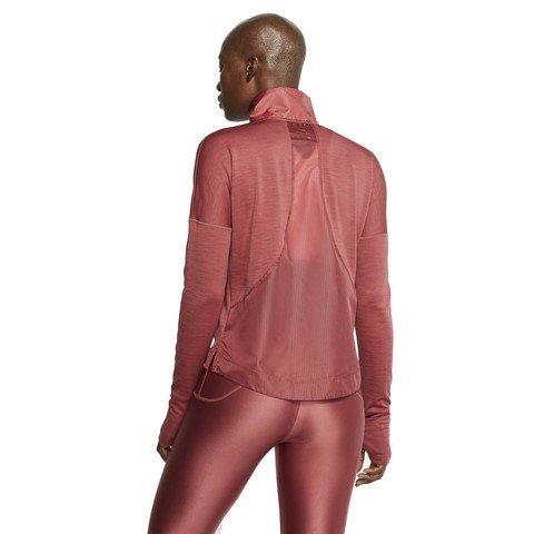 Nike Running Top Uzun Kollu Kadın Tişört