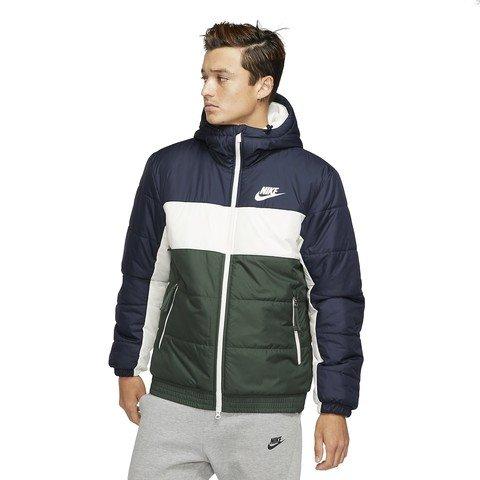 Nike Sportswear Full-Zip Hooded Kapüşonlu Erkek Ceket