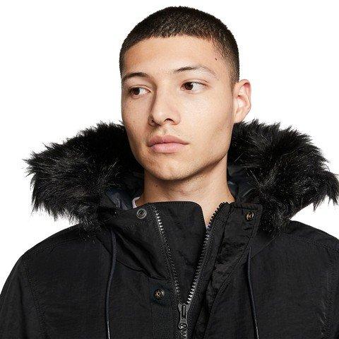 Nike Sportswear Down-Fill Hooded Kapüşonlu Erkek Parka