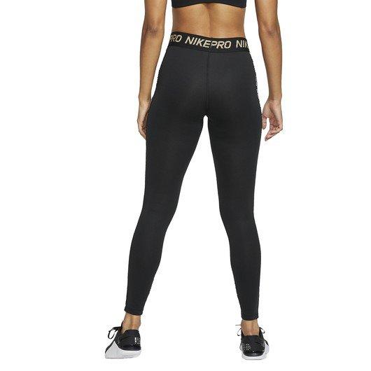 Nike Pro Warm Metallic Kadın Tayt