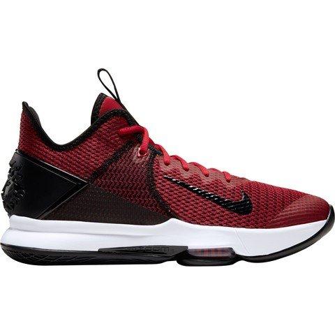 Nike LeBron 4 Witness Erkek Spor Ayakkabı