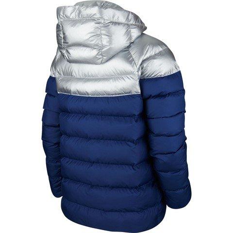 Nike CR7 Older Kids' Full-Zip Hoodie Kapüşonlu Çocuk Ceket