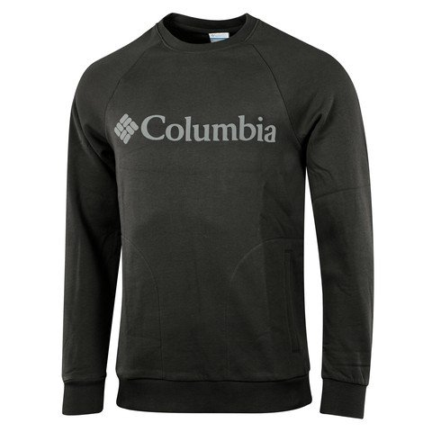 Columbia CSC Bugasweat™ Crew Erkek Sweatshirt