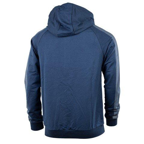 Exuma H Full-Zip Hoodie Kapüşonlu Erkek Ceket