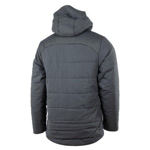 Exuma Winter Full-Zip Hoodie Kapüşonlu Erkek Ceket