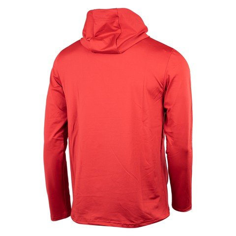 Exuma Half-Zip Hoodie Kapüşonlu Erkek Sweatshirt