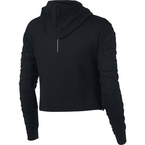 Nike Element Full-Zip Running Hoodie FW18 Kapüşonlu Kadın Ceket