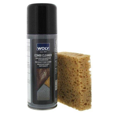 Woly Combi Cleaner 200 Ml Temizleme Köpüğü