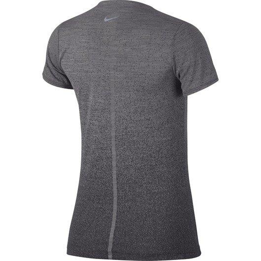 Nike Medalist Short-Sleeve Running Top '18 Kadın Tişört