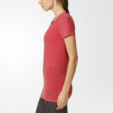 adidas Adistar Wool Primeknit FW16 Kadın Tişört