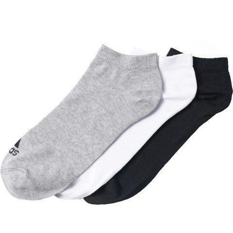 adidas Performance No-Show Thin CO 3'lü Çorap