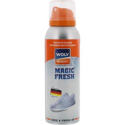 Woly Magic Fresh Ayakkabı Deodorantı