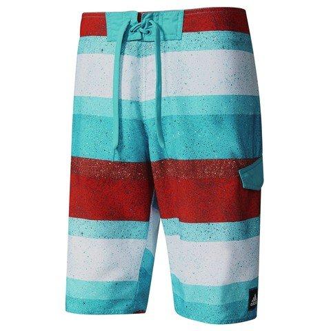 adidas Graphic Stripe Short SS17 Erkek Şort Mayo