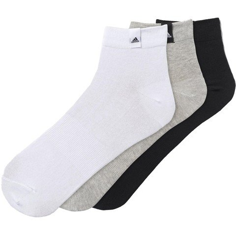 adidas Performance Ankle Socks CO 3'lü Çorap
