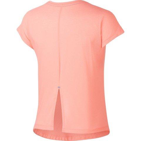 Nike Tailwind Top Short Sleeve Cool Lx FW18 Kadın Tişört