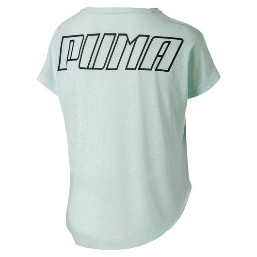Puma Bold Graphic SS19 Kadın Tişört