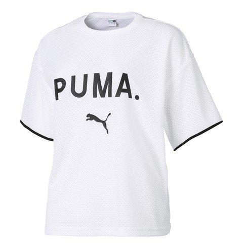 Puma Chase Mesh Kadın Tişört