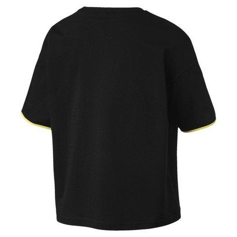 Puma Chase Cotton Kadın Tişört
