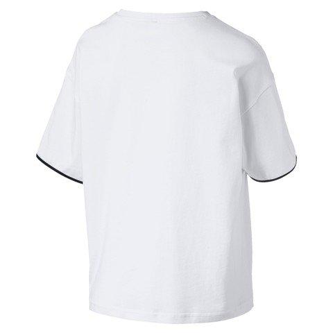 Puma Chase Cotton SS19 Kadın Tişört
