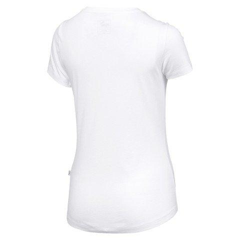 Puma Essential Logo SS19 Kadın Tişört