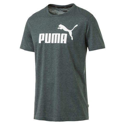 Puma Essentials+ Heather Erkek Tişört