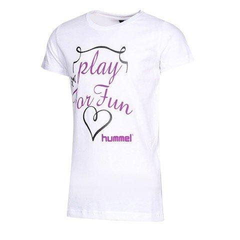 Hummel Mayale Short Sleeve Çocuk Tişört