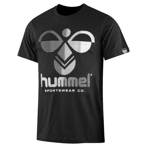 Hummel Beison Short Sleeve SS19 Erkek Tişört