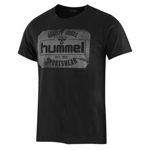 Hummel Rawon Short Sleeve SS19 Erkek Tişört