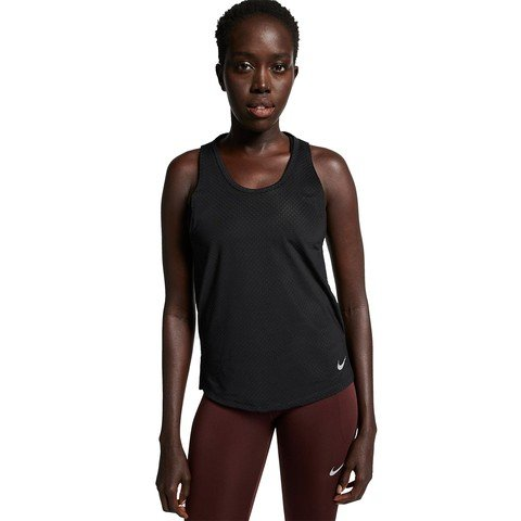 Nike Breathe Miler Running Tank Kadın Atlet