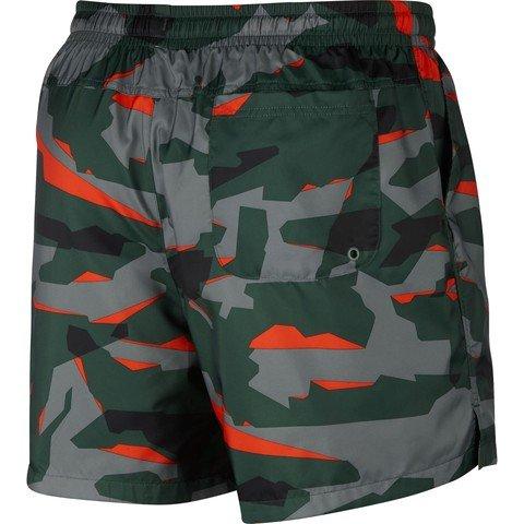 Nike Sportswear Club Camouflage Woven SS19 Erkek Şort