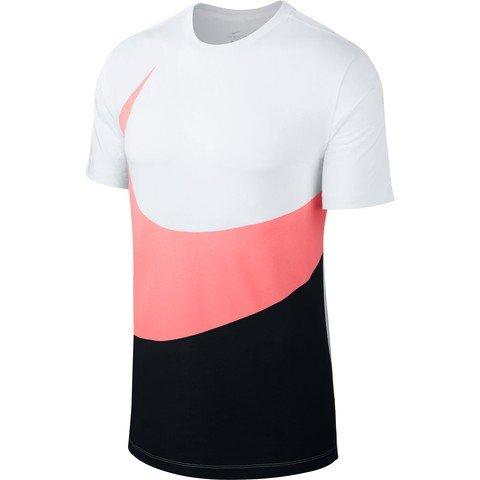 Nike Sportswear Swoosh SS19 Erkek Tişört