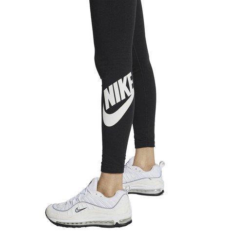 Nike Sportswear Leg-A-See Legging Futura Feminina Kadın Tayt