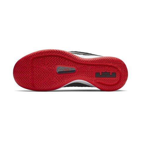 Nike LeBron Witness III Premium Erkek Spor Ayakkabı