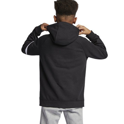 Nike Sportswear Kids' Full-Zip Hoodie Kapüşonlu Çocuk Sweatshirt