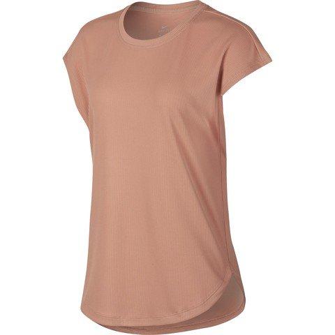 Nike Dri-Fit Camiseta Studio Feminina Kadın Tişört