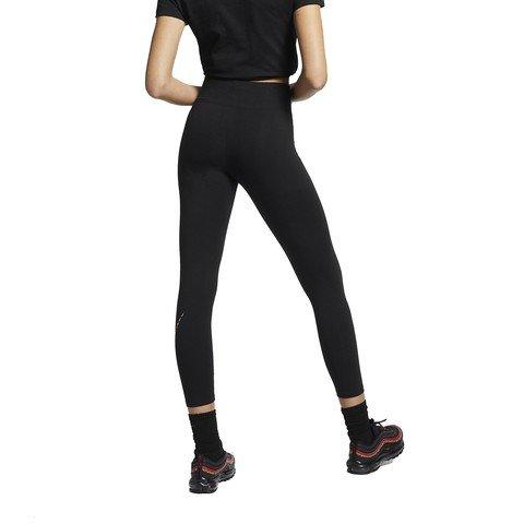 Nike Sportswear Animal Print Leggings Kadın Tayt